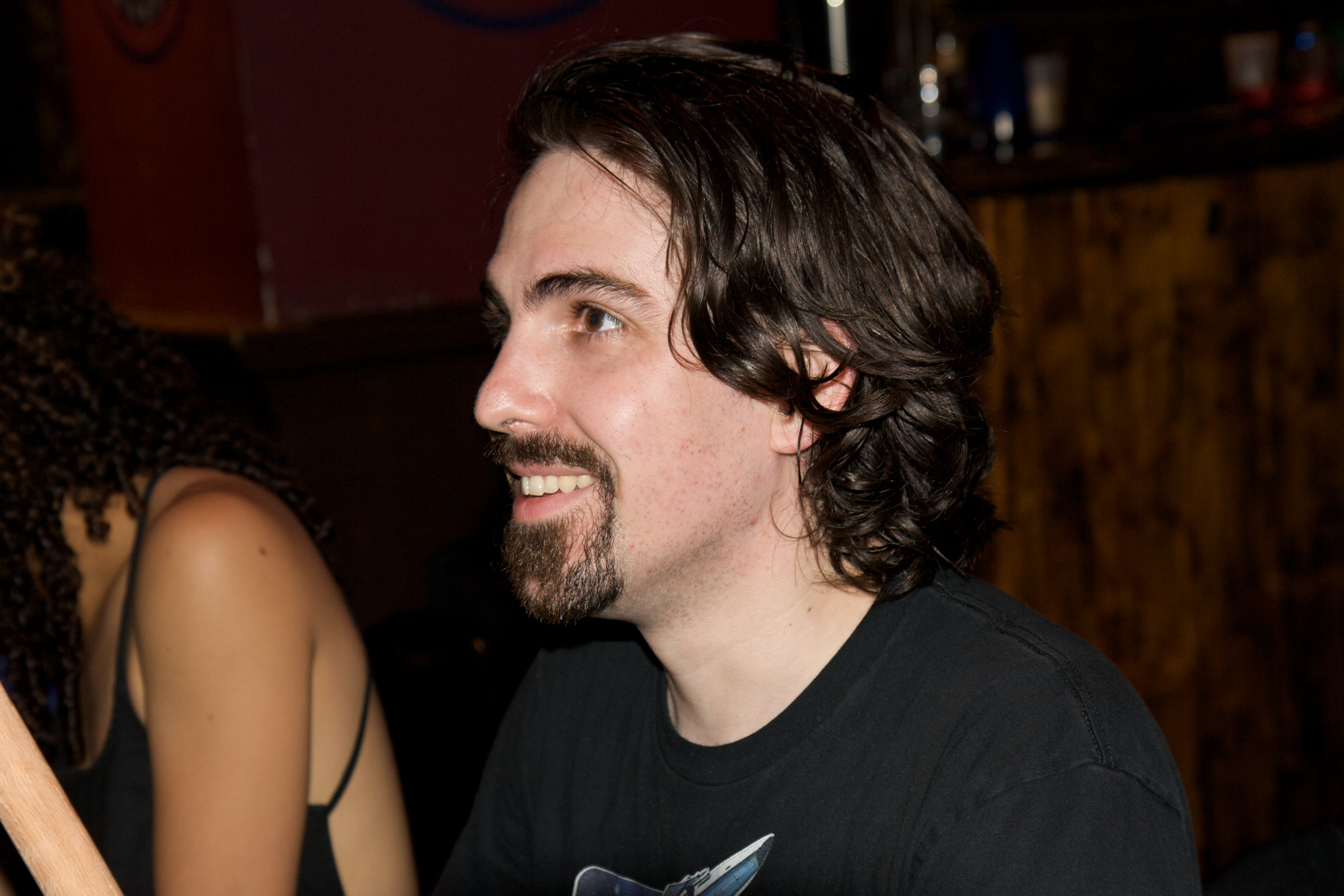bear mccreary in memoriam