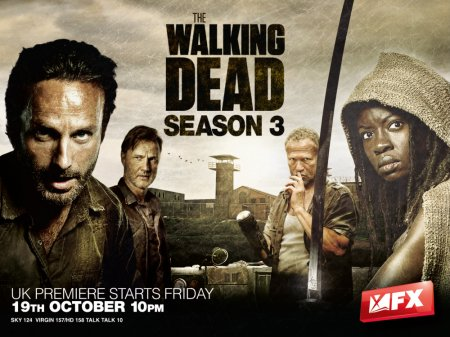 The Walking Dead Season 3 Online