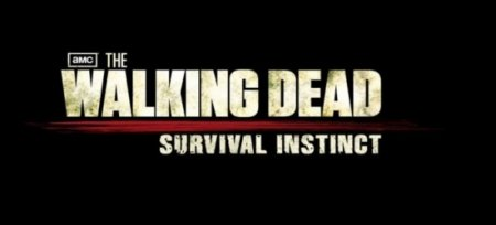 Игра Walking Dead: Survival Instinct - первый анонс