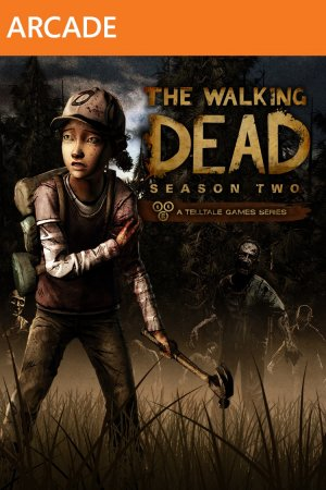 Игра The Walking Dead Season Two Episode 1 скачать бесплатно для Xbox