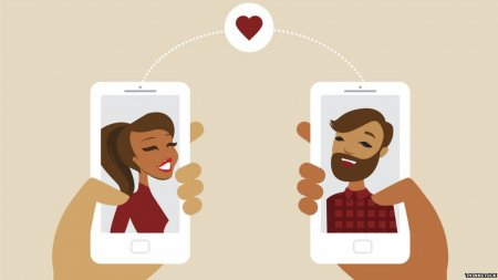 Dating in your city - is it possible to find a spouse through an online service?