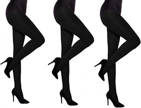 What to buy women's tights for yourself